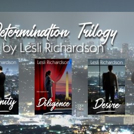 #BookQuote 12/30/18 – Diligence (Determination Trilogy 2)