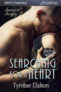 #PreOrder Alert: Searching for a Heart (Suncoast Society)