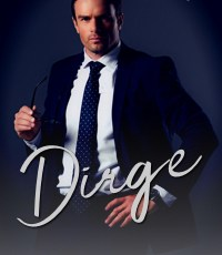 Dirge is FINALLY on Amazon!