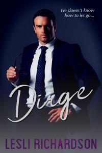 Dirge is FINALLY on Amazon!