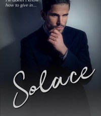 Now on Kindle: Solace (Devastation Trilogy 2)
