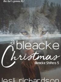 #preorder – A Bleacke Christmas (Bleacke Shifters 5)
