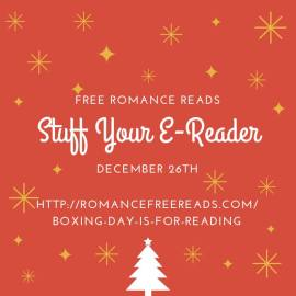 #freebiealert – Happy Boxing Day Massive Free E-book Giveaway!!