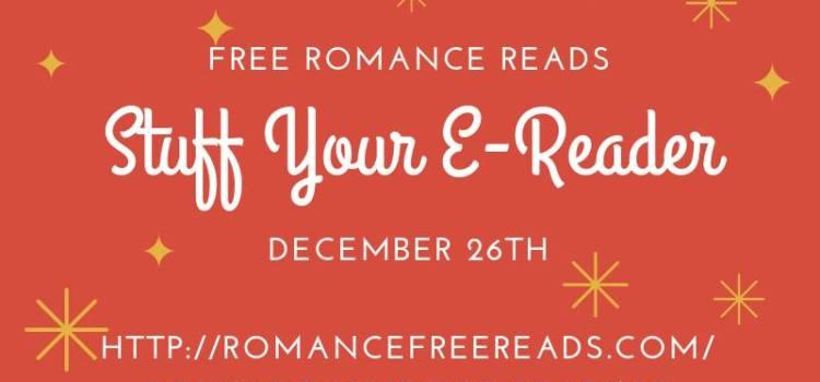 #freebiealert – Happy Boxing Day Massive Free E-book Giveaway!!