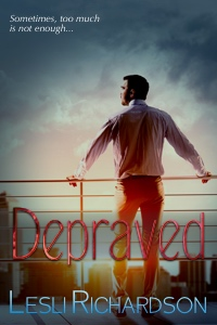 Depraved (Deviant Trilogy 3)