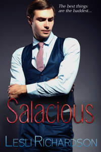 Salacious (Deviant Trilogy 2)