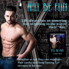 Release Day – It'll Be Fun (Suncoast Society)