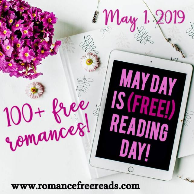 May Day Free E-books Giveaway