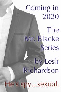 Mister Blacke