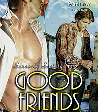 #preorder – Good Friends (Suncoast Society)