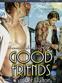 Good Friends (Suncoast Society)