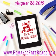 #freebiealert – Back-to-School Stuff Your E-reader event!