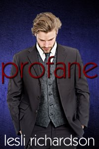 Profane (Devout Trilogy 2)