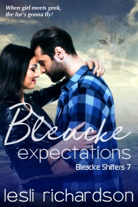 Bleacke Expectations now available at all retailers.