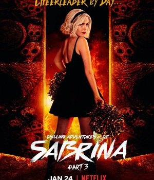 #tvreview – Chilling Adventures of Sabrina