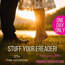 #FreebieAlert One day only — stuff your e-reader!