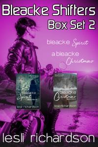 Bleacke Shifters Box Set 2 (Books 4-5)