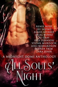 All Souls' Night (A Midnight Doms Boxset)