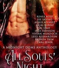 It's All Souls' Night…time to play! (Release Day)
