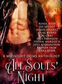 All Souls' Night (Midnight Doms)
