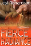 Fierce Radiance (Space Confederation 1)