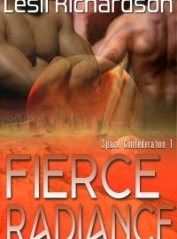 Now Available (again!): Fierce Radiance (Space Confederation 1)