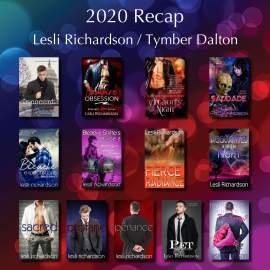 2020 Release Recap