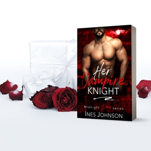 New FREEBIE! And a new release in the Midnight Doms series!
