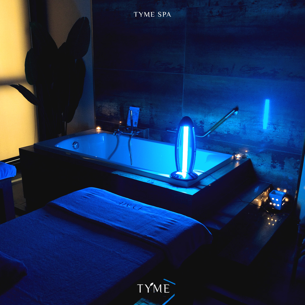 TYME Spa Covid-19 Protocols