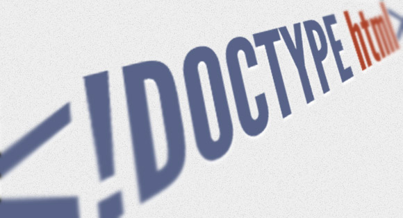 doctype