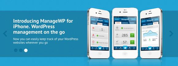 จัดการ WordPress ไซต์-from-One-แผงควบคุม 580-3