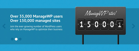 จัดการ WordPress ไซต์-from-One-Dashboard-580