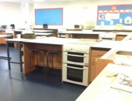 HFT Classroom
