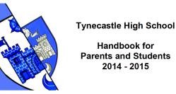 School Handbook Image