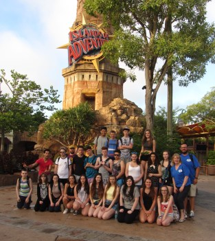Florida 2015 Group