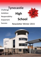 Tynecastle Newsletter Winter 2015