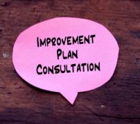 Consultation Post It Note