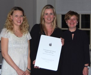 Apple Distinguished Programme Award