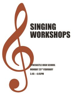 Singing Workshops