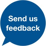 Send feedback on your experiences of the Learning at Home resources and information