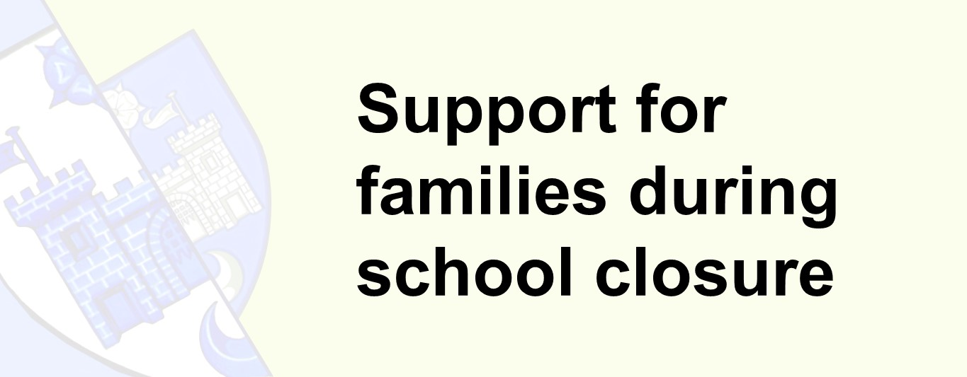 Support for Families during holidays