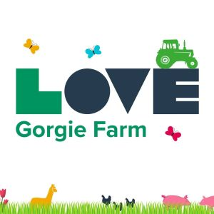 Love Gorgie Farm logo