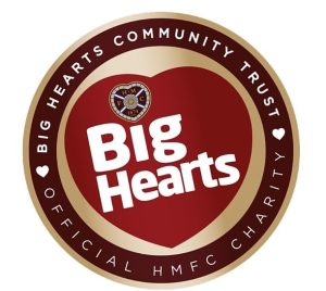 Big Hearts logo