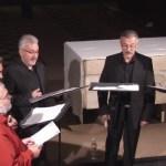 GRADUAŁ WIŚLICKI W OPACTWIE TYNIECKIM, KONCERT STOLTZER ENSEMBLE 17 CZERWCA 2017