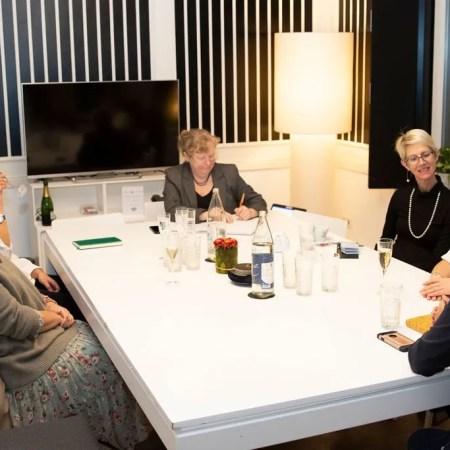 Kitchen Table Conversation Moderator Training