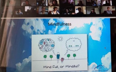 Mindfulness-Based Stress Reduction Protocol (MBSR)
