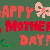 母の日にカーネーション以外の花もあり?鉢植えで人気や長持ちなのは?