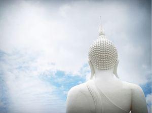statue of Lord Buddha