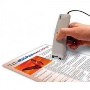 optical character reader