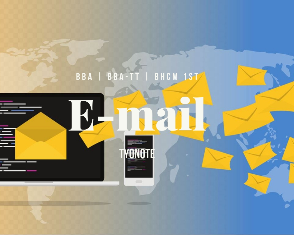 email information sharing